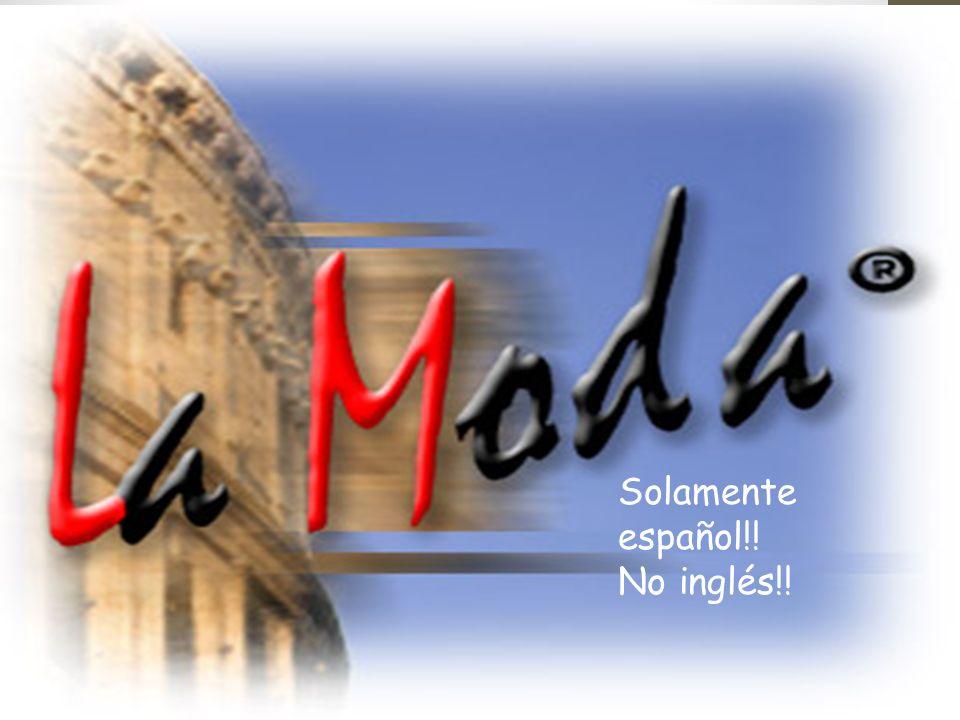 Hoy es el ________de _______ Calentamiento Describe en español que ropa lleva 2 companeros de clase hoy.