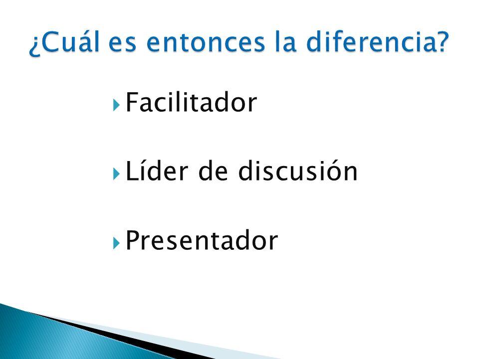 Sesión 1: Sesión General Sesión 2 : Liderazgo III – ¿Cómo ejercer liderazgo en los Comités.