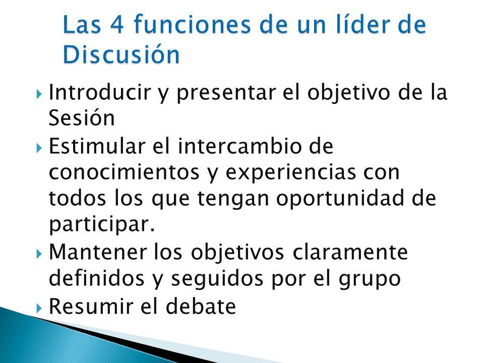Sesión 1: Sesión General Sesión 2 : Servicio Internacional – ¿Cómo los clubes pueden participar en proyectos de Servicio Internacional.