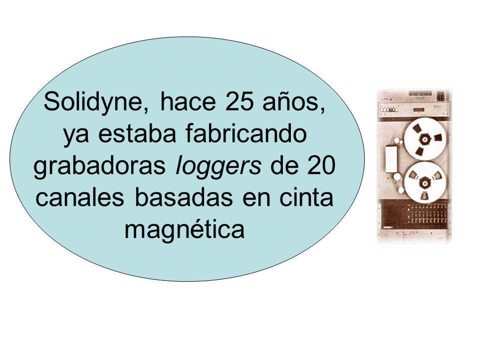 Pero las máquinas electromecánicas siempre fueron costosas y requieren mantenimientos periódicos.