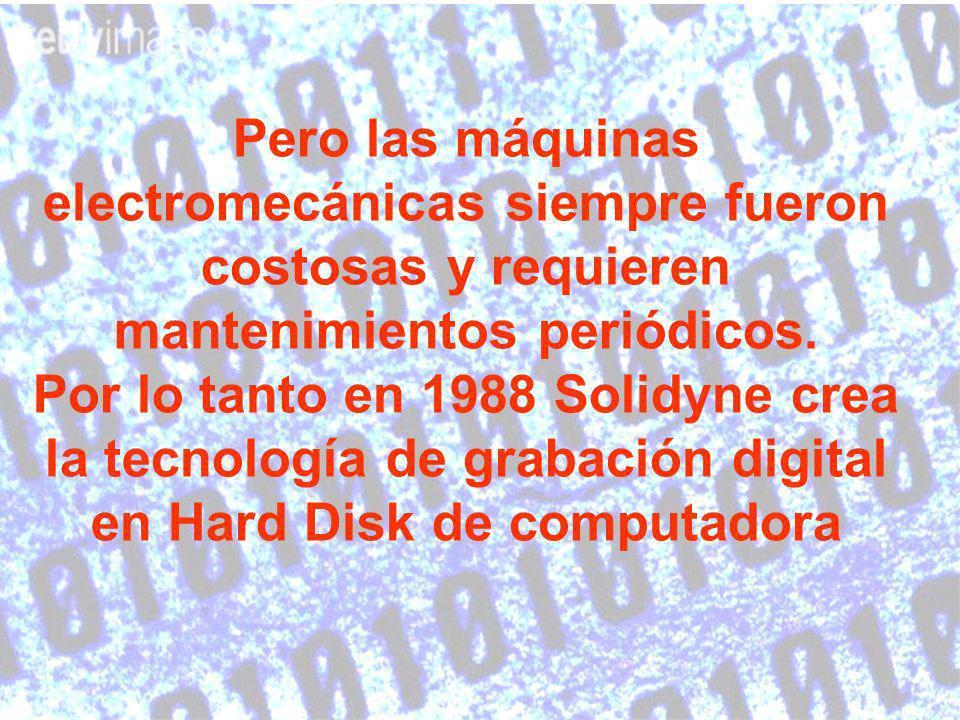CONTROL DE LLAMADAS TELEFONICAS ENTRANTES Y SALIENTES El AR200 incorpora software de análisis de llamadas.