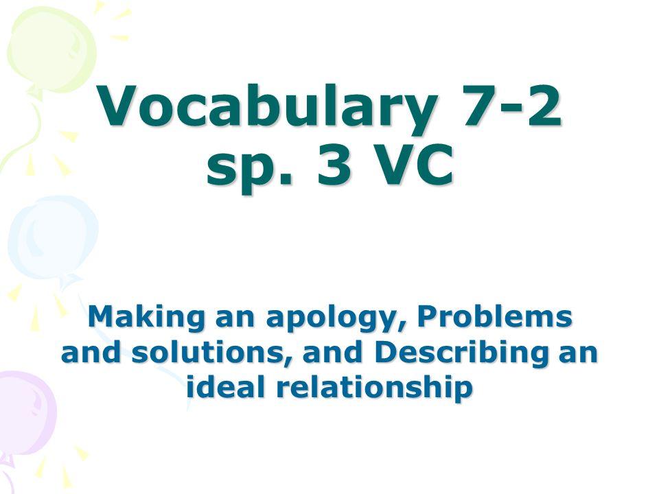el (la) novio(a) Describing an Ideal Relationship the boyfriend (girlfriend) Este es Paco.