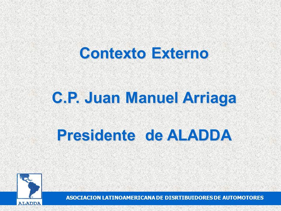 ASOCIACION MEXICANA DE DISTRIBUIDORES DE AUTOMOTORES, A.C. Asamblea General Ordinaria Buenos Aíres, Junio 2000 A.L.A.D.D.A. ASOCIACION LATINOAMERICANA