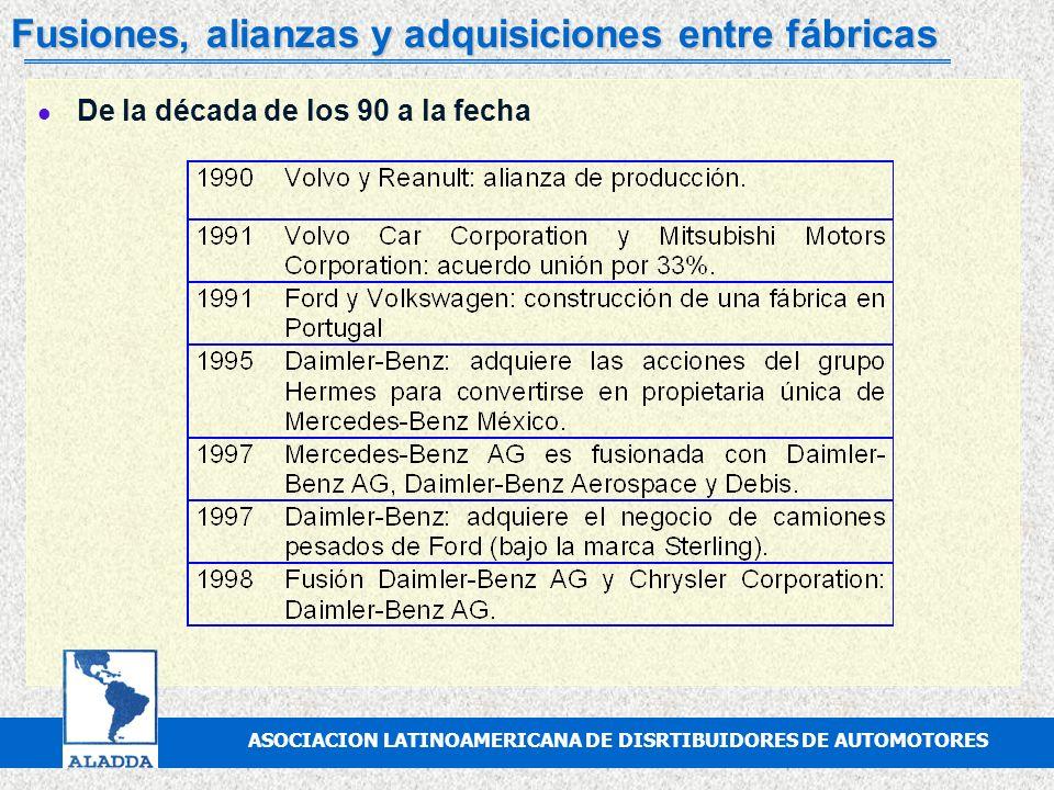 ASOCIACION MEXICANA DE DISTRIBUIDORES DE AUTOMOTORES, A.C. Tratados de libre comercio l Otros Tratados de México con América Latina ä Tratado de libre