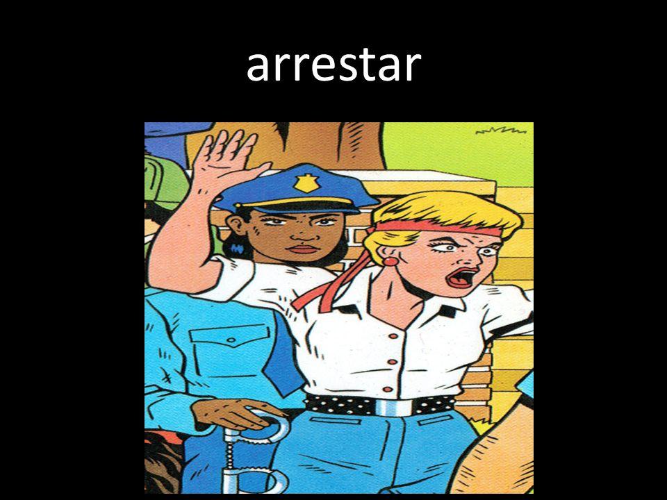 arrestar