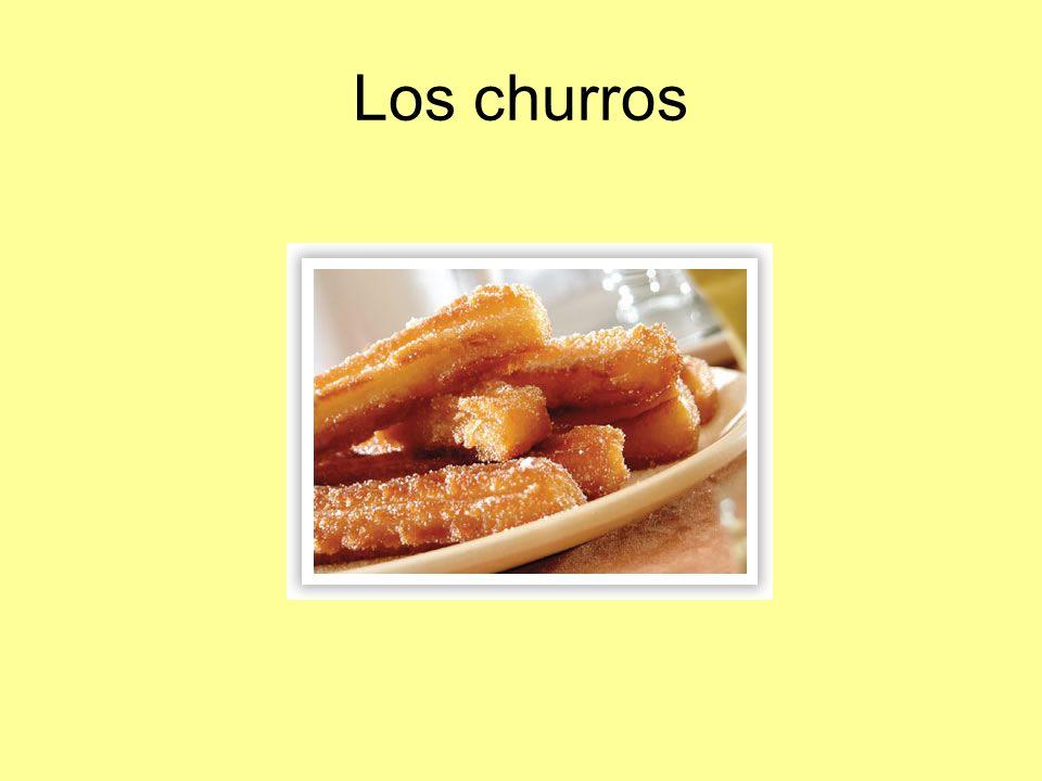 Las enchiladas