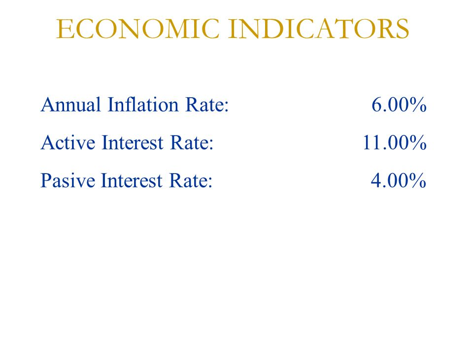 ECONOMIC INDICATORS Open Unemployment: 7.00% Under employment: 40.00% Minimum wage: USD 350 Foreign Debt: USD 28 Billion