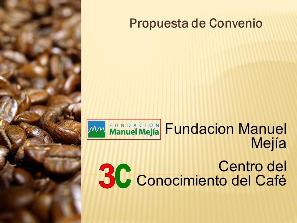 Existe una demanda detectada con un potencial muy alto, de personas extranjeras y colombianos con gran interes en adquirir conocimientos y hacer turismo en café.