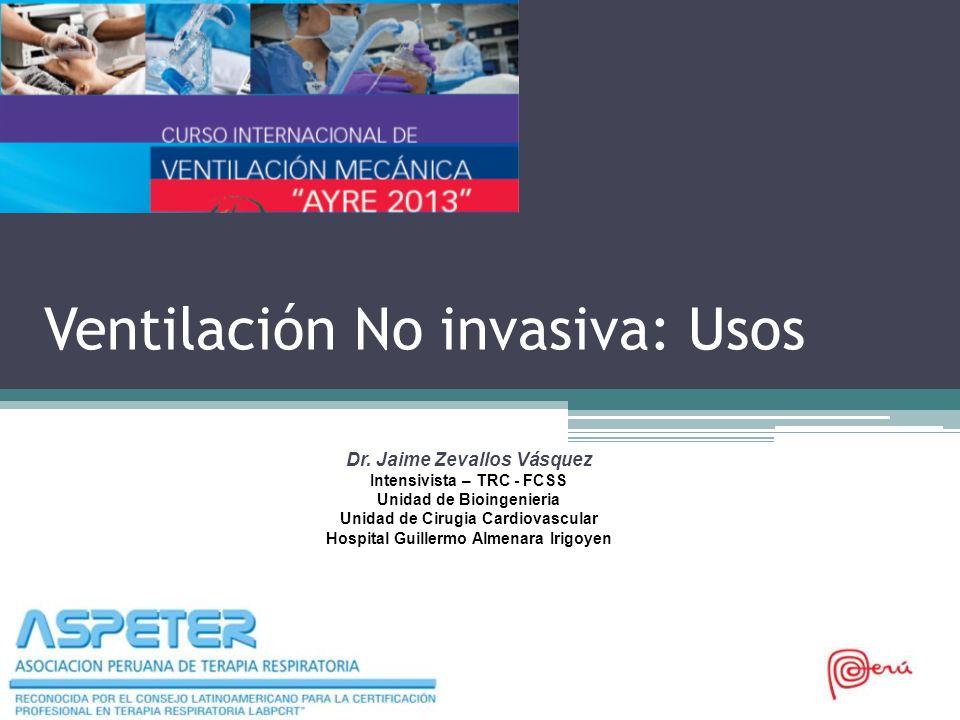 VSIII –Paciente EPOC Nota algún problema?