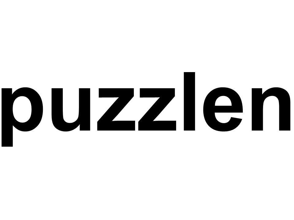 puzzlen