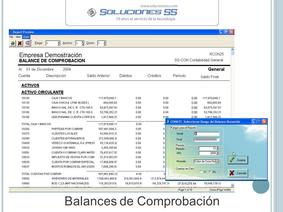 Consulta Individual de Cuenta