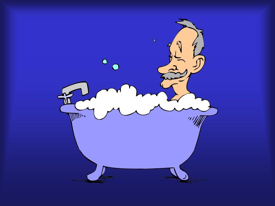 tina, jabón