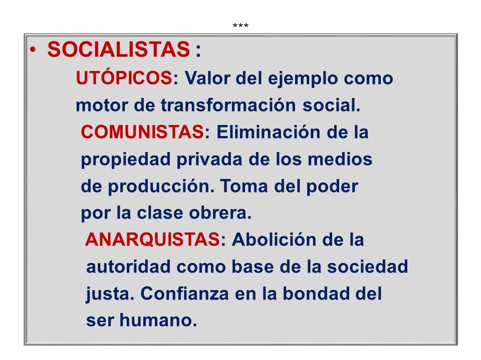 ANTIUTOPÍAS Presentan el futuro como amenazado : - por el desarrollo de la técnica (control absoluto del Estado) -por las guerras, pobreza y miseria -por la pérdida de la libertad y de la vida privada -por la destrucción material y psíquica.