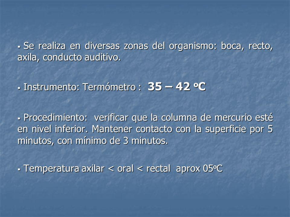 4.- Hormonas: En la segunda mitad del ciclo, desde la ovulación hasta la menstruación, la temperatura se puede elevar entre 0.3- 0.5 oC. 5.- Estrés: L