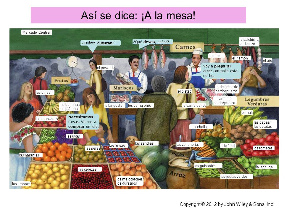 Así se forma 2: Stem-changing verbs Stem-changing verbs have the same endings as regular -ar, -er, and -ir verbs.