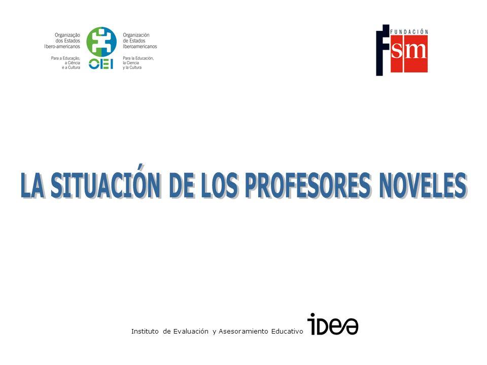 Grado de acuerdo de los docentes con la afirmación A los nuevos profesores les cuesta integrarse en el centro.