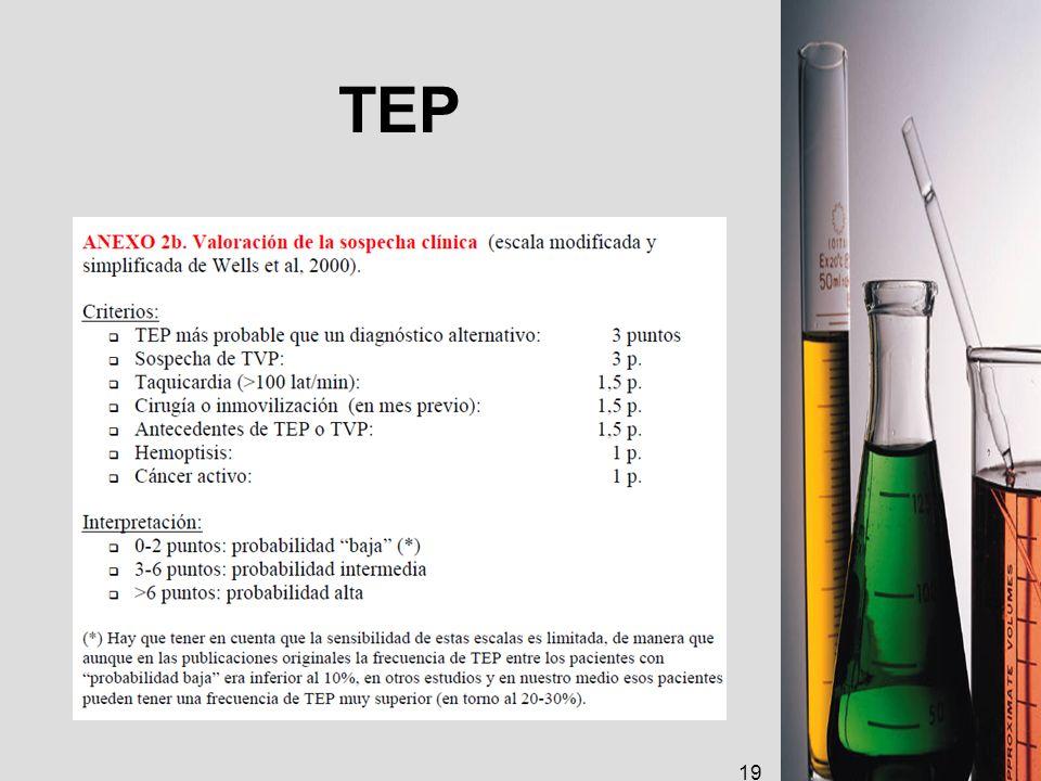 TEP 19