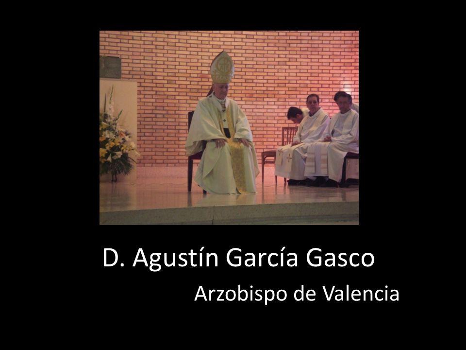 La universidad católica V Encuentro Mundial de las familias Creó la Fundación de colegios Diocesanos La llum de les imatges Renovó los Seminarios