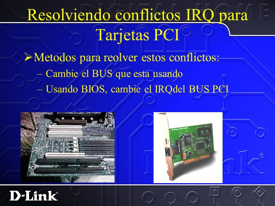 Arreglando Problemas en el PC O los conflictos tambien pueden ser encontrados en la lista de unidades con conflicto.