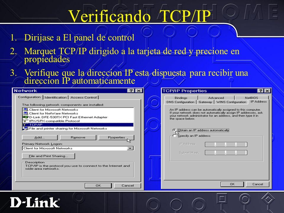 Instalando el software Siga… 1.Corra setup.exe desde el disco Floppy 2.Siga las instrucciones de instalacion del software *Nota: El software de admini