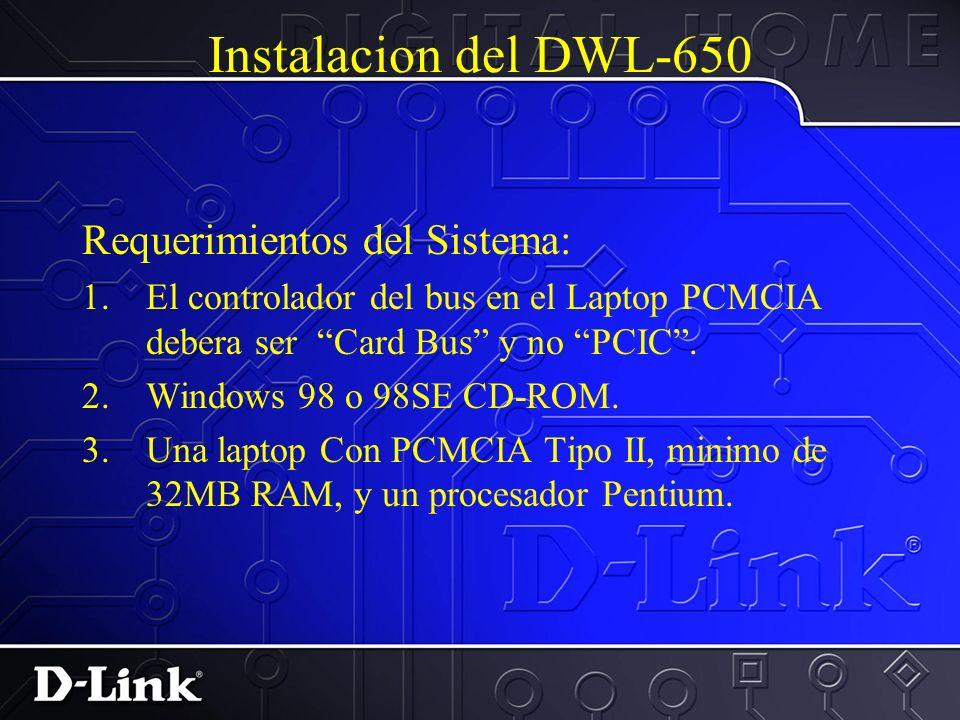 Reinicie el Access Point Precione Cerrar. El DWL-1000AP necesitara ser reiniciado para obtener un nuevo IP DHCP del servidor DHCP