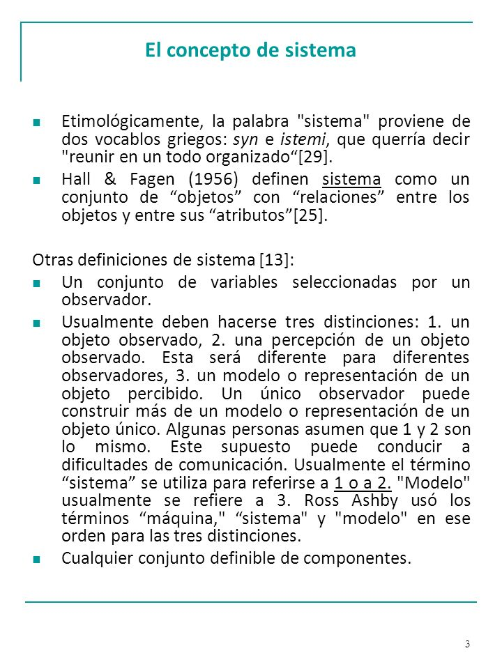 84 Modelo de Sistema Viable (VSM) Principios del VSM Ley de variedad requerida de Ashby.