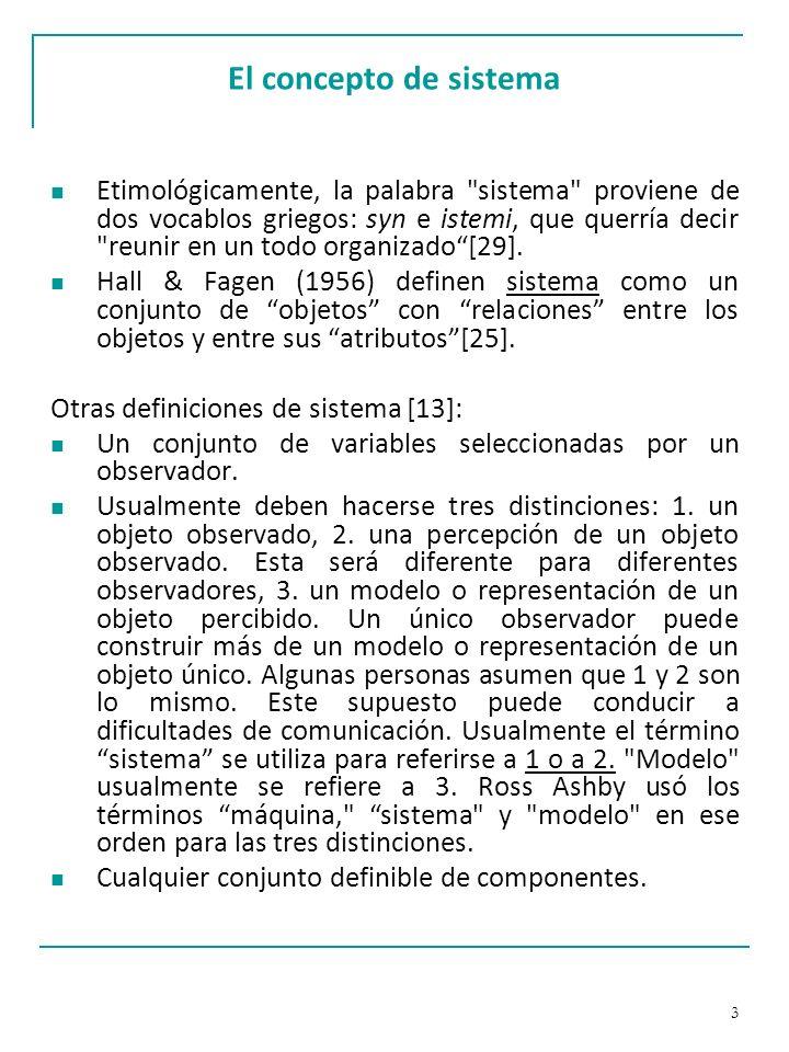 44 Análisis de Sistemas (System Analysis) B.Conversión 6.