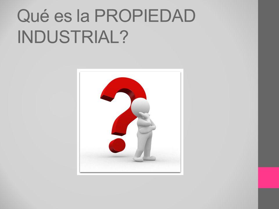 La Propiedad Industrial es una herramienta de especial relevancia para las actividades económicas de las empresas.