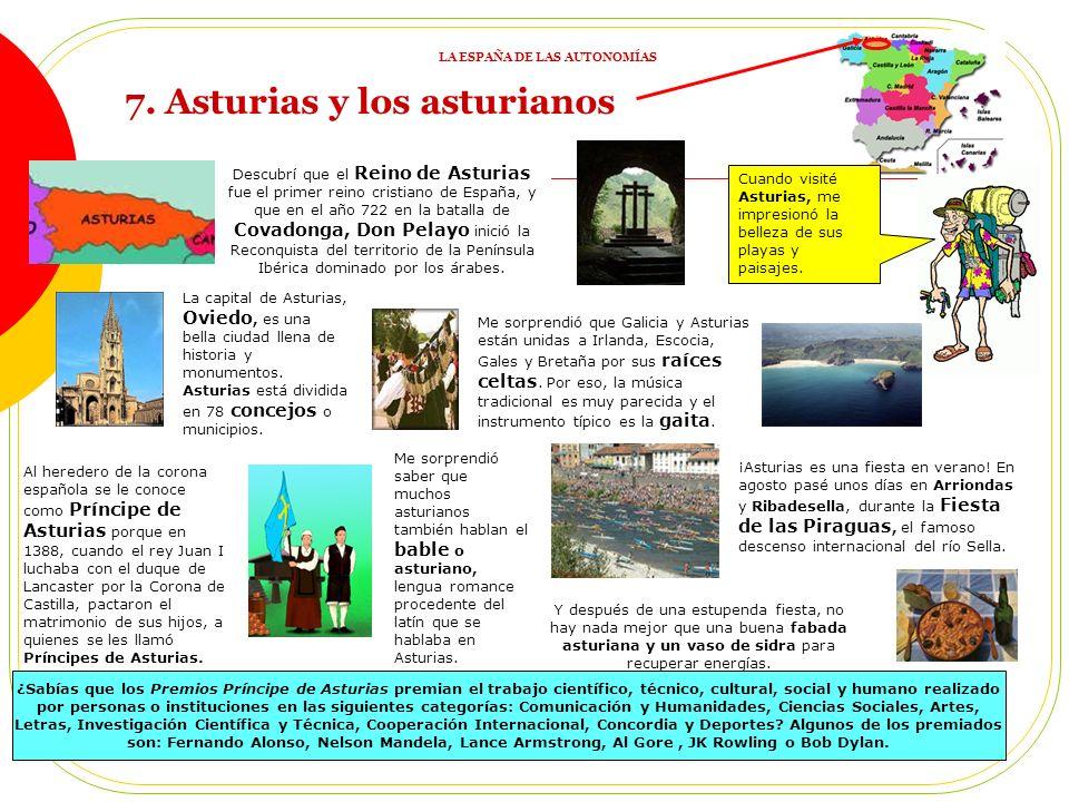 La capital de Asturias, Oviedo, es una bella ciudad llena de historia y monumentos.