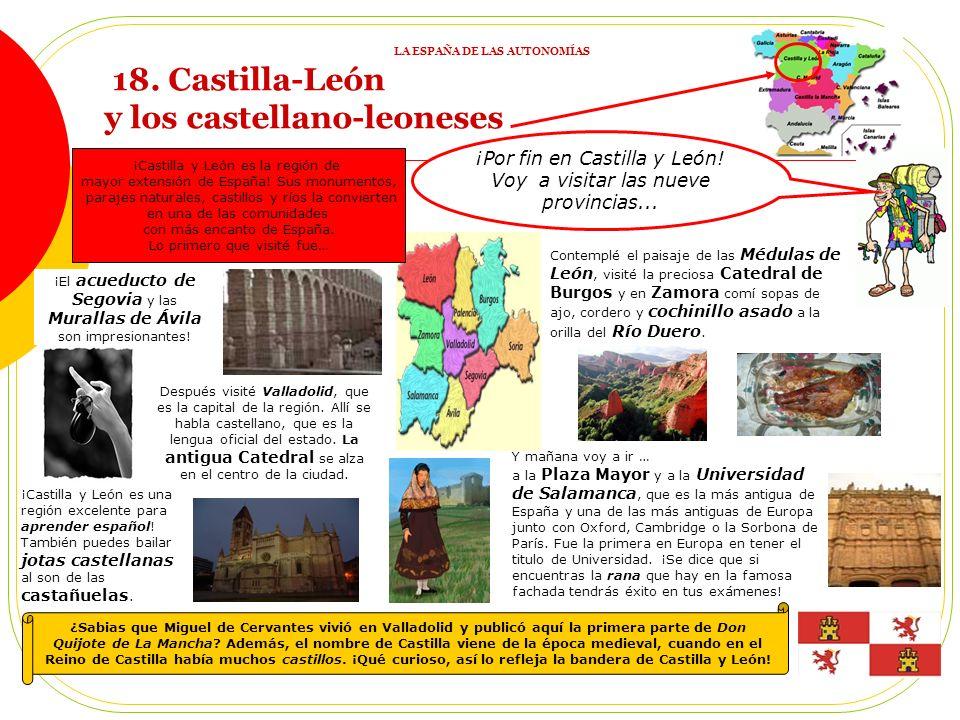¿Sabias que Miguel de Cervantes vivió en Valladolid y publicó aquí la primera parte de Don Quijote de La Mancha.