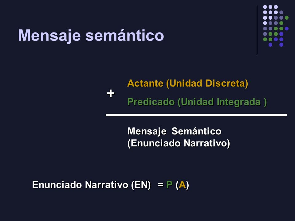 Yunción Conjunción y disyunción no son otra cosa que los términos de un eje sémico articulado por la yunción /YUNCIÓN/ /disyunción/ /conjunción/ contrariedad