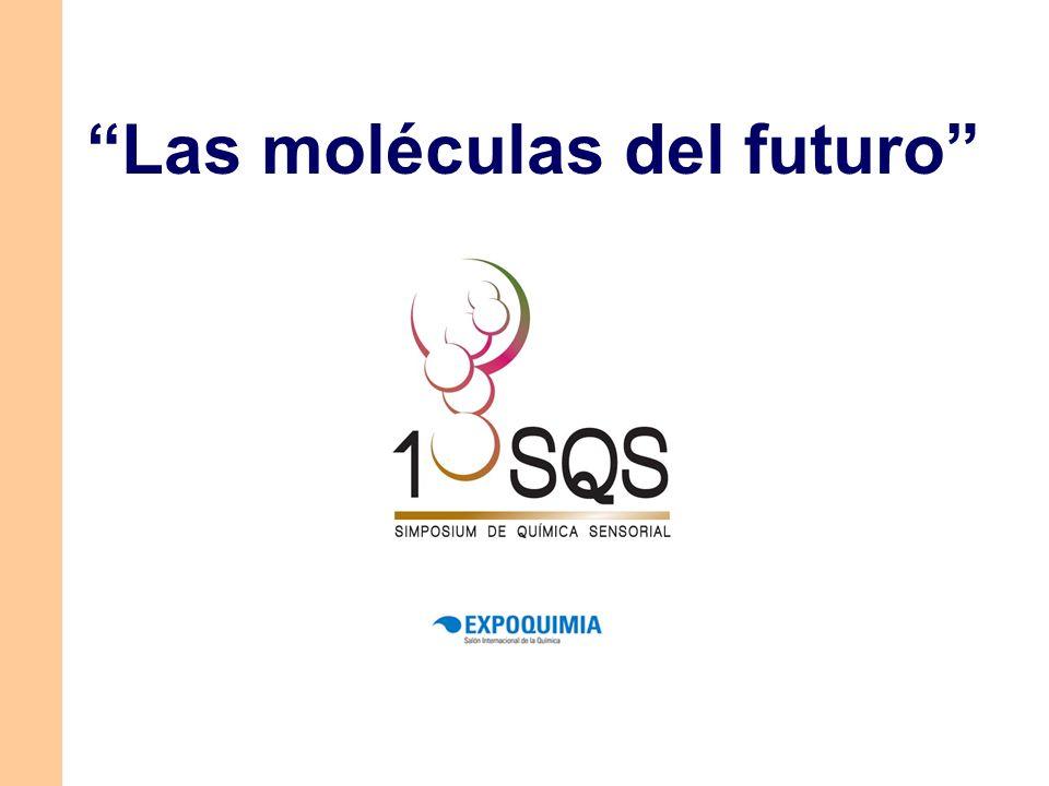 Las moléculas del futuro