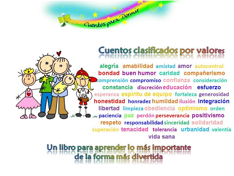 La educación en valores es tan importante como la adquisición de conocimientos en la escuela, ya que sin una correcta aplicación de esa información no llegaremos a ser completos y felices.
