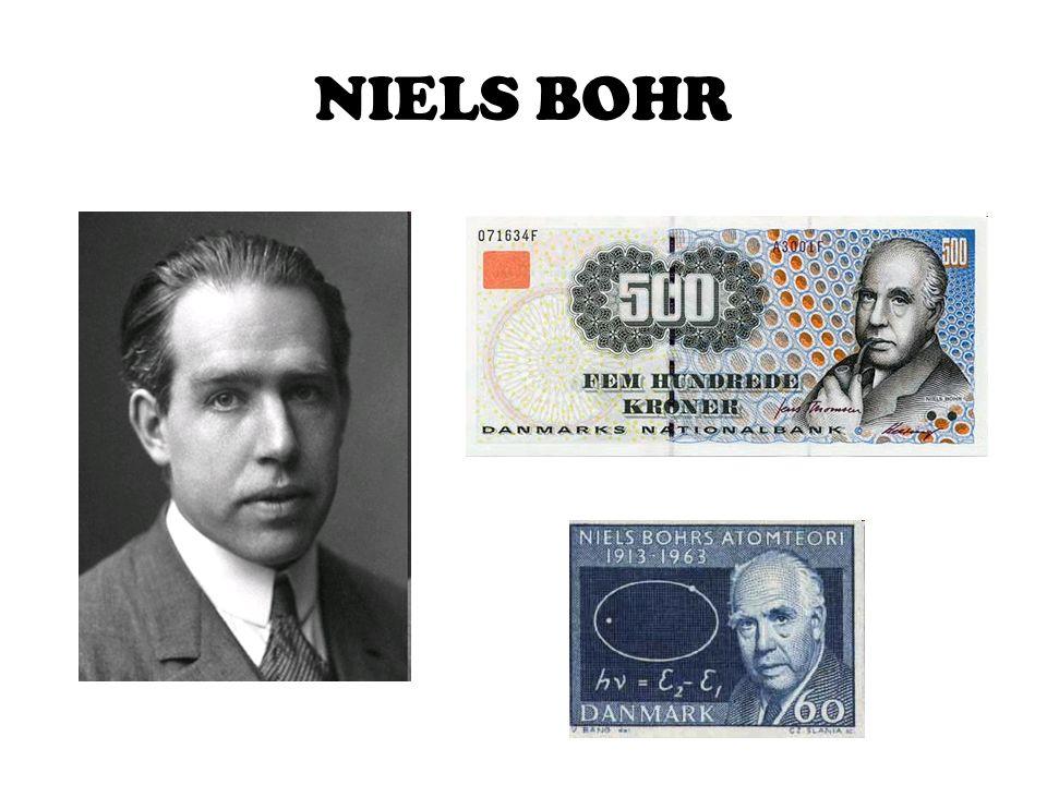 Copenhague 1885- Copenhague 1962.Físico danés, uno de los padres de la física cuántica.