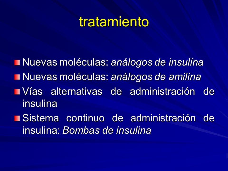 Tratamiento.Insulina inhalada.
