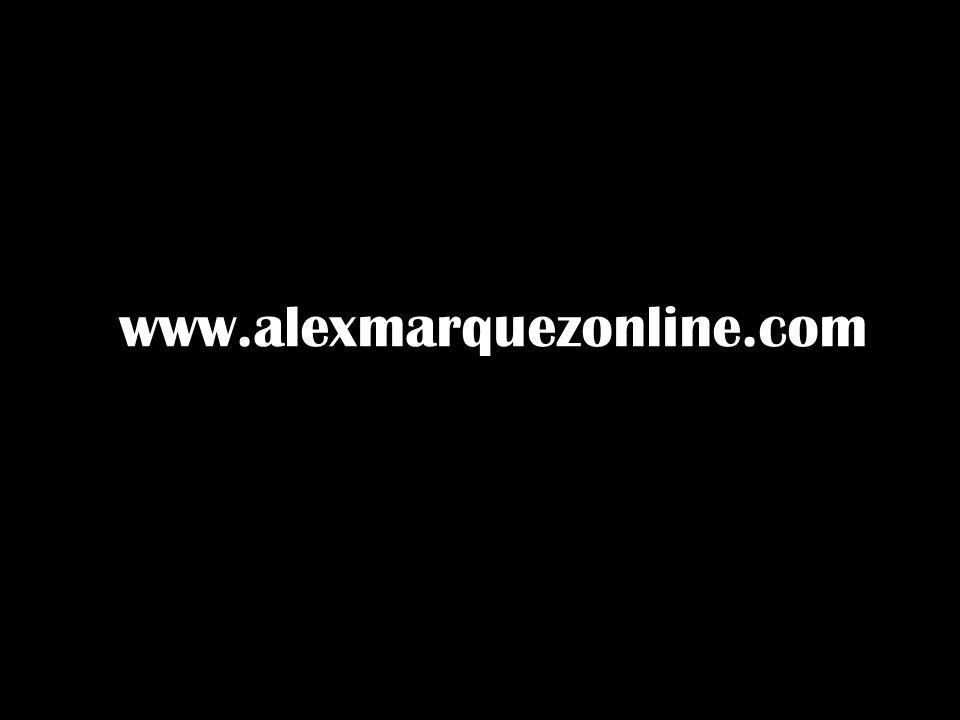 SIEMPRE HAY COSAS ASOMBROSAS DE LA CIENCIA POR DESCUBRIR.... ATREVETE A DESCUBRIRLAS www.alexmarquezonline.com