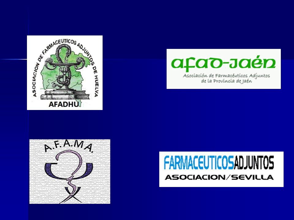 Recurso contencioso administrativo contra la Orden de 8 de abril de 2010 de adjudicación de nuevas Oficinas de Farmacia. AFADHU, Asociación de farmacé