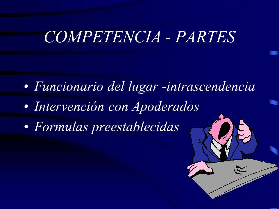 CLASES DE CONCILIACION JUDICIAL EXTRAJUDICIAL Inspectores de Trabajo Defensoría del Pueblo No Centros de Conciliación ( C-893/01)