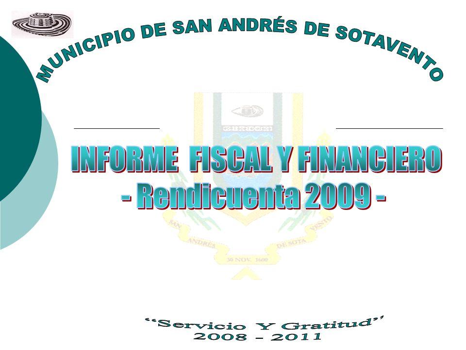 3.3.2 INVERSION SOCIAL En los sectores que conforman el plan de inversión, se comprometieron recursos por $26.446 millones a diciembre de 2009, inferior a la ejecutada ($31.754 millones) en el 2008 decreciendo en el 17%.