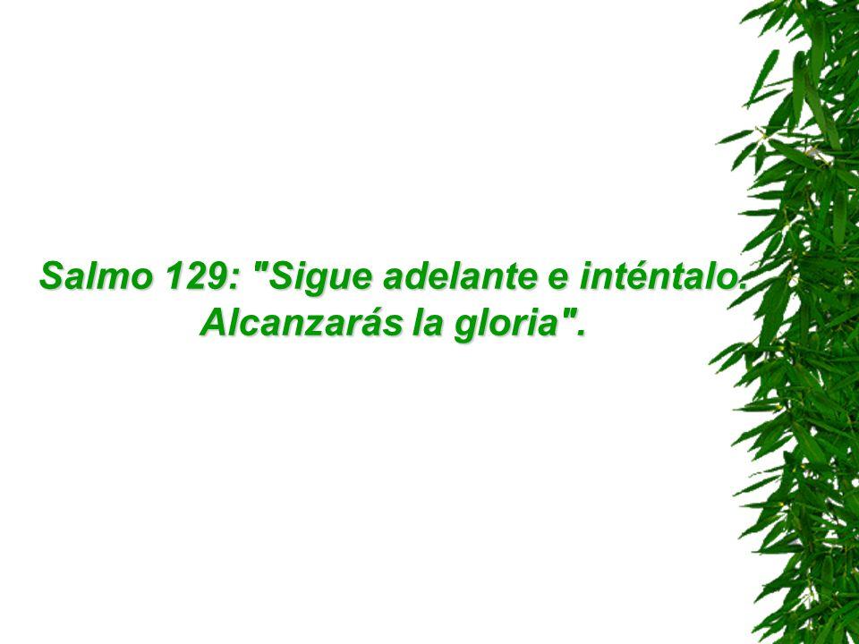 Salmo 129: