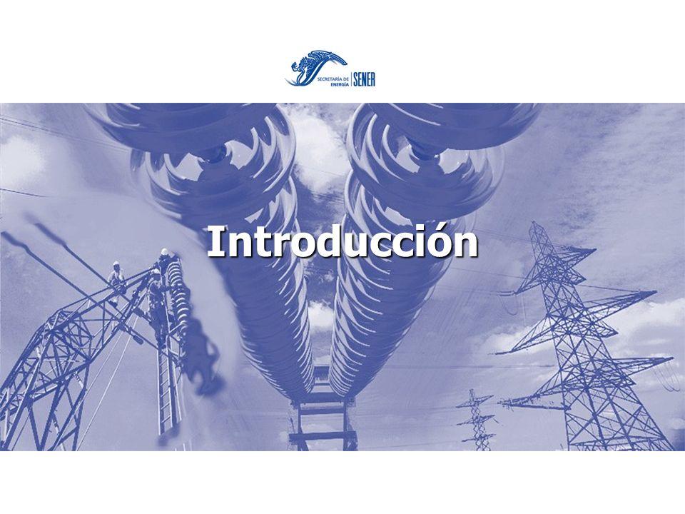Objetivos Para modernizar el sector eléctrico nacional es necesario contar con una nueva organización industrial que incluya lo siguiente: Autonomía de gestión a las empresas paraestatales del sector.
