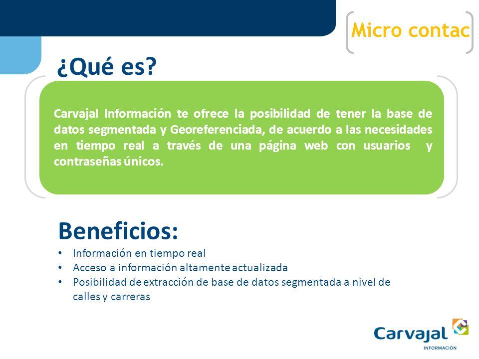 Bases de datos segmentadas por sectores económicos Diseño y envío de la invitación (Correo físico o Email) Confirmaciones y Reconfirmaciones de asiste