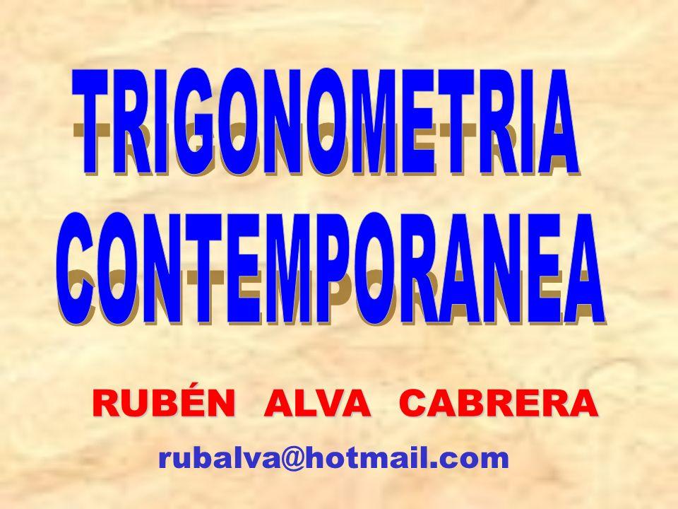 RUBÉN ALVA CABRERA rubalva@hotmail.com