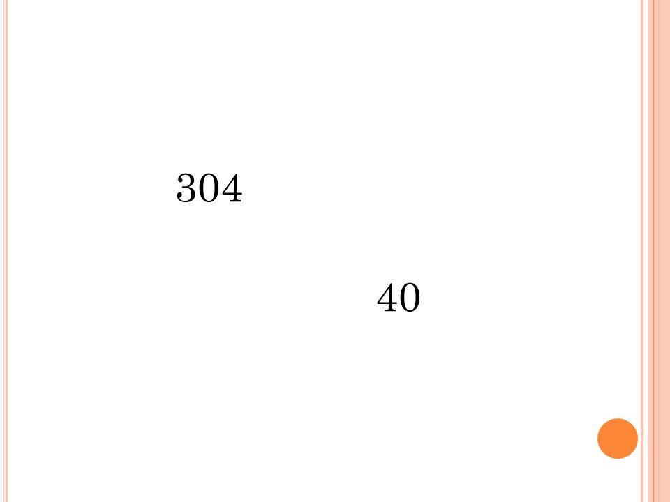 304 40