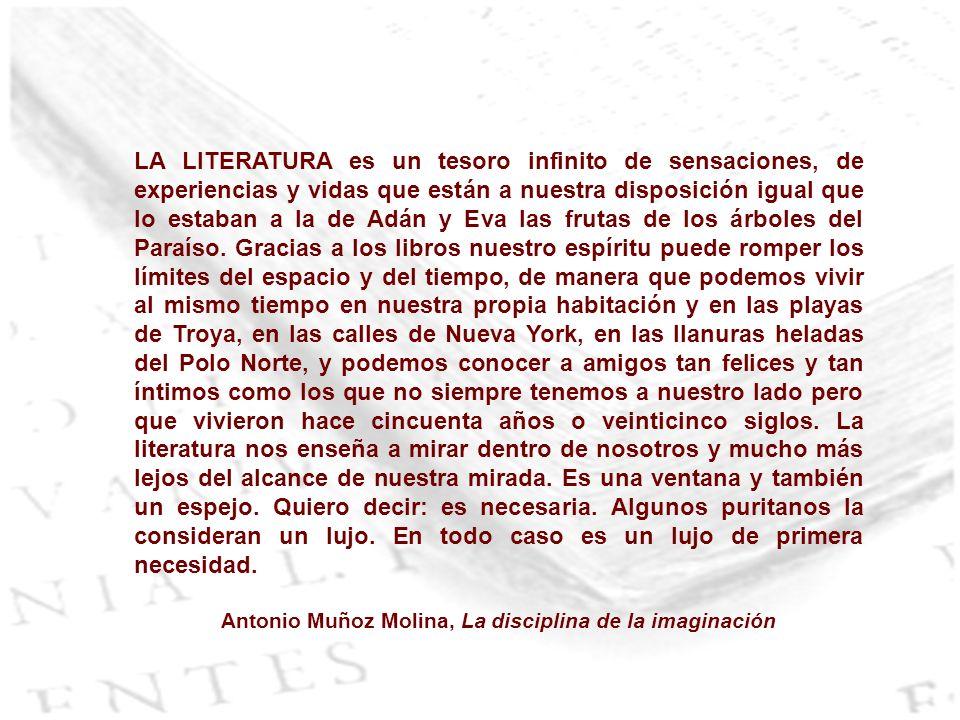 Cuaderno de las Letras73 EL IDEAL DE BELLEZA