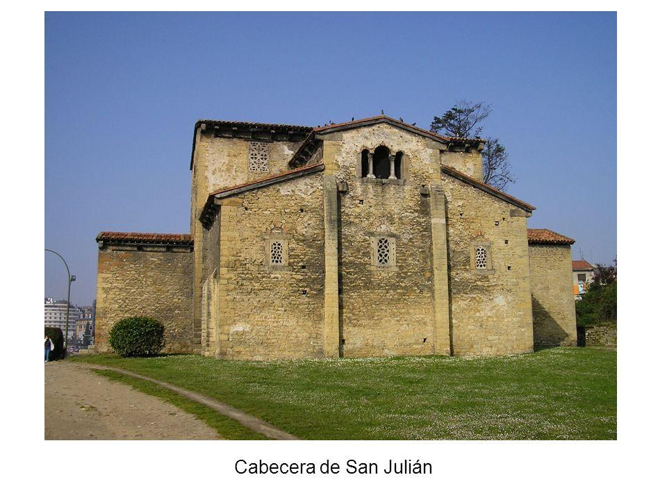 Cabecera de San Julián