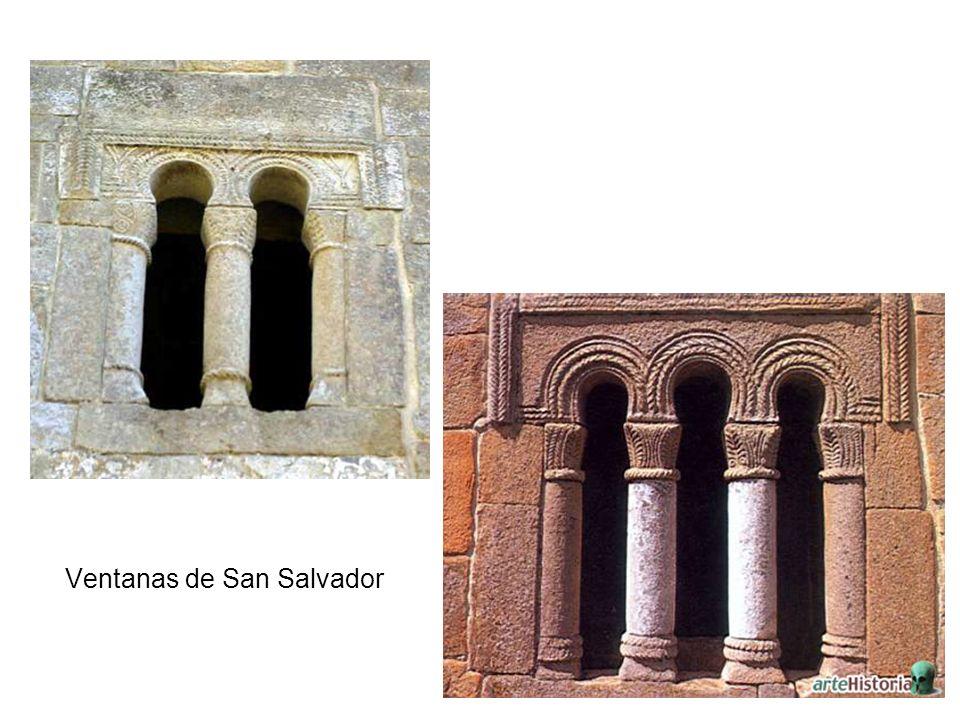 Ventanas de San Salvador