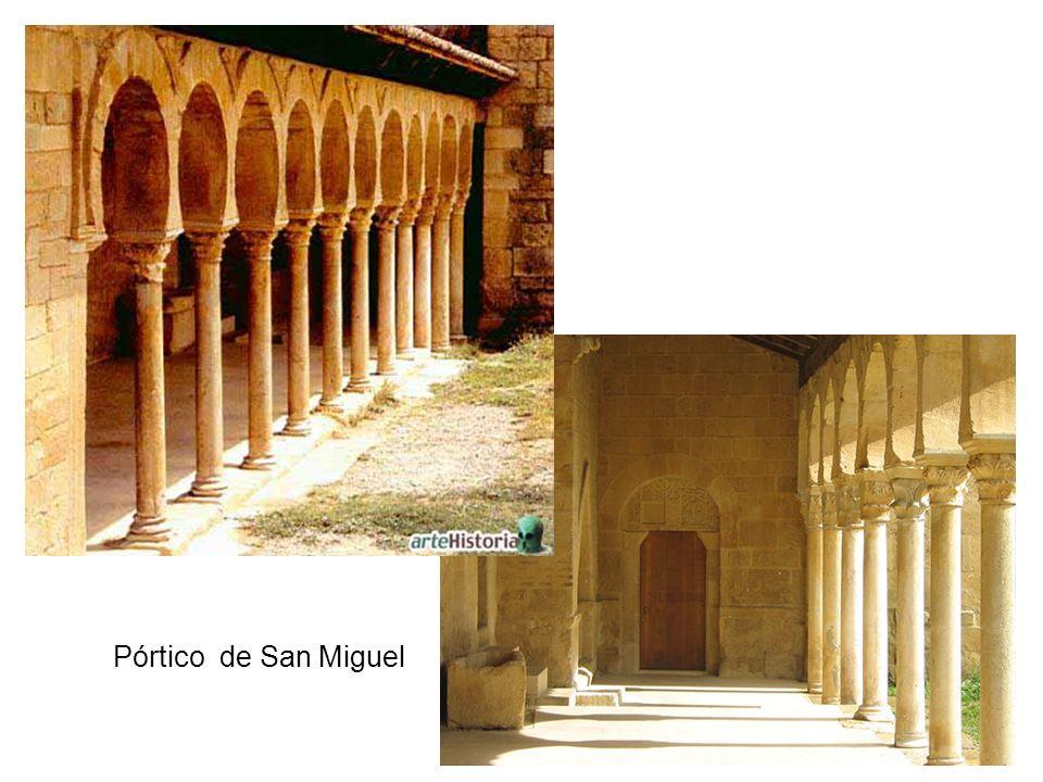 Pórtico de San Miguel