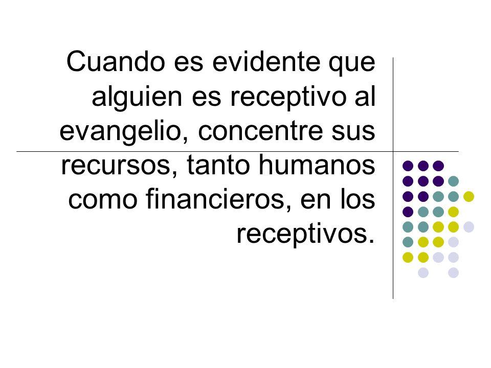 Sistema de evangelismo de San Pablo
