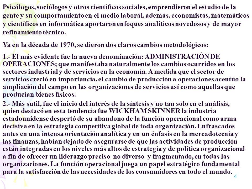 25 1.3.- CONCEPTO DE ORGANIZACIÓN: ¿Qué es organización.
